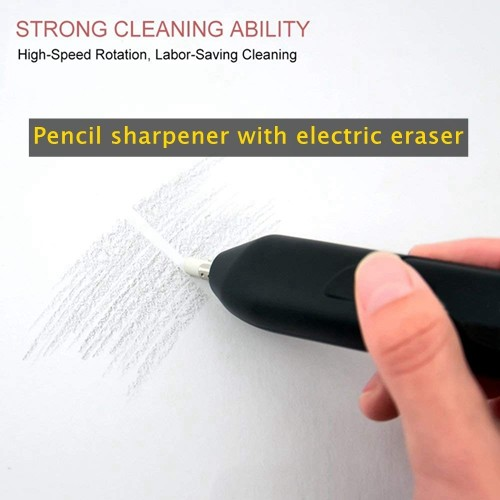 Stationery Gifts Electric Erasers for Artists
