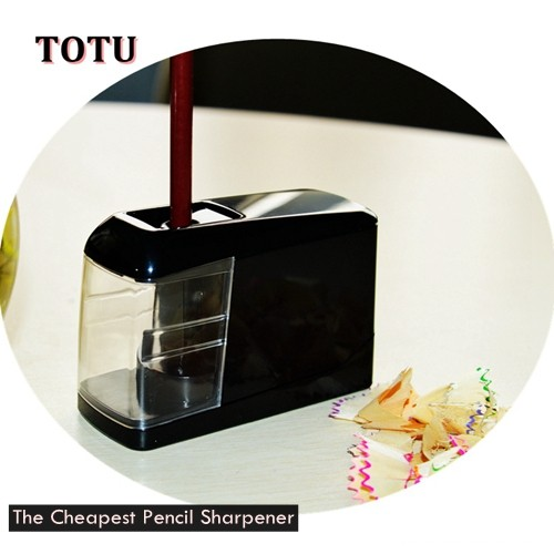 Personalized Stationery Pencil Sharpener