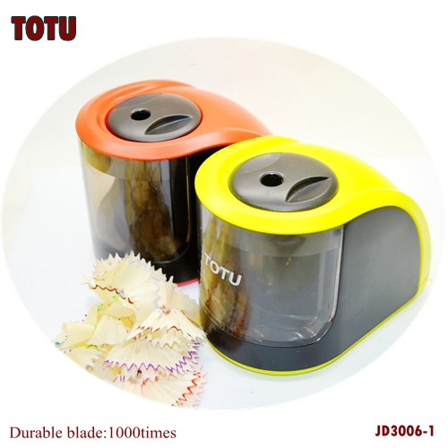 112X73X82MM Electric pencil sharpener Christmas Gifts for Elementary Students