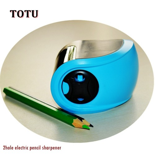 School Stationery Electric Pencil Sharpener