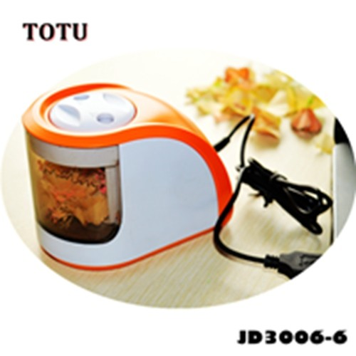China Factory Wholesale Portable Pencil Sharpener For Teacher