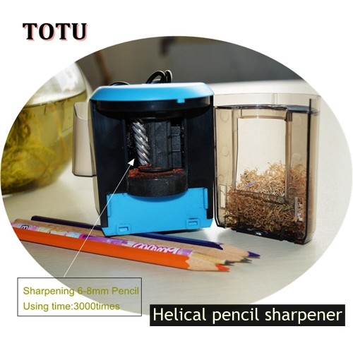 China Manufacturer Electric Pencil Sharpener