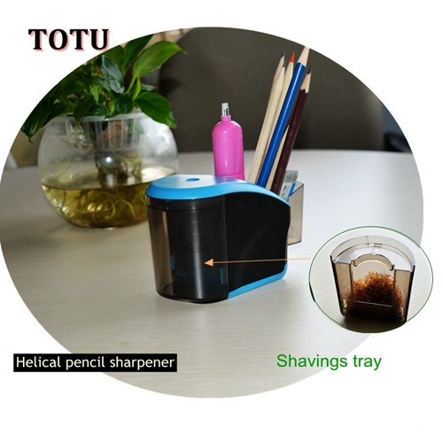 Helical Pencil Sharpener items