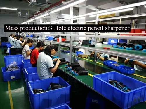 China Factory Pencil Sharpener