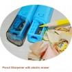 Electric Eraser Kit with 20 Eraser Refills